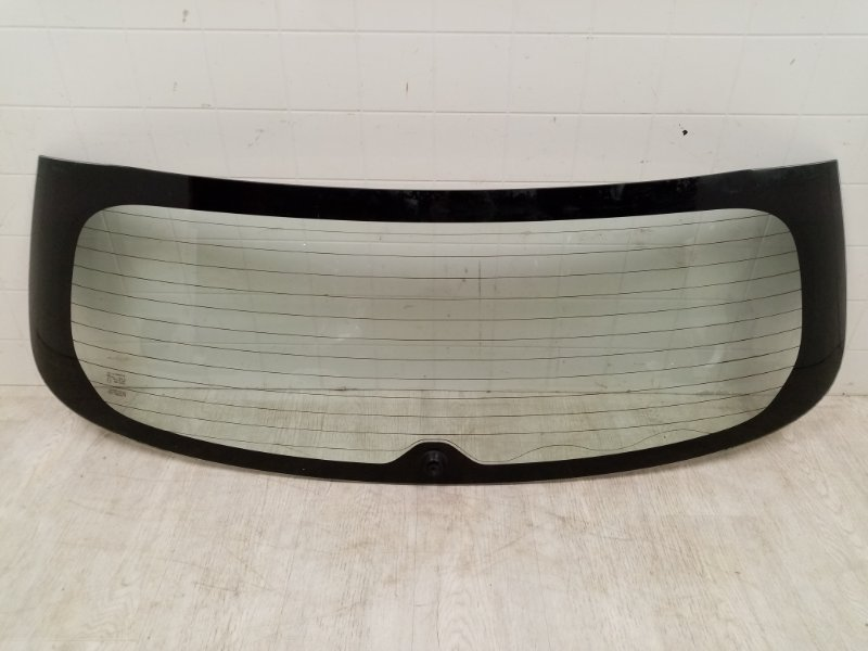 Стекло крышки багажника Mitsubishi Asx GA1W 4A92 2010 (б/у)