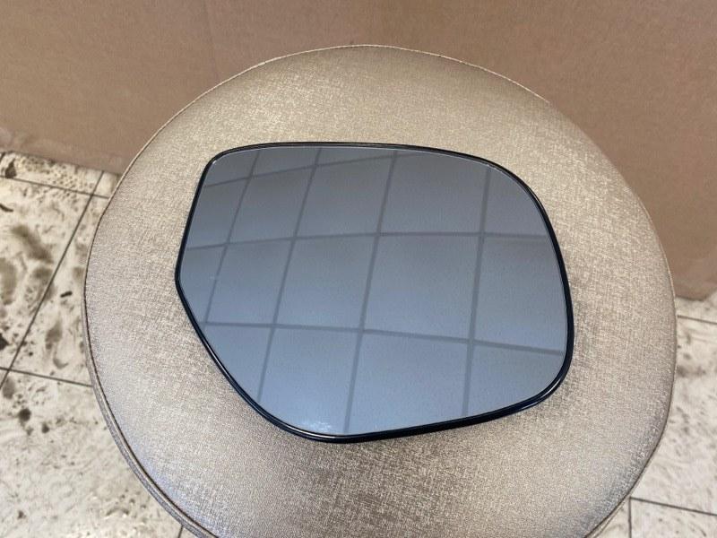 Зеркальный элемент Mitsubishi Outlander 3 GF2W 4B10 2012 (б/у)