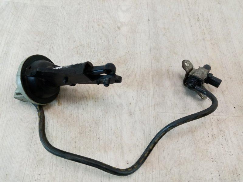 Клапан электромагнитный впускного коллектора Mazda Mazda 6 GG (б/у)