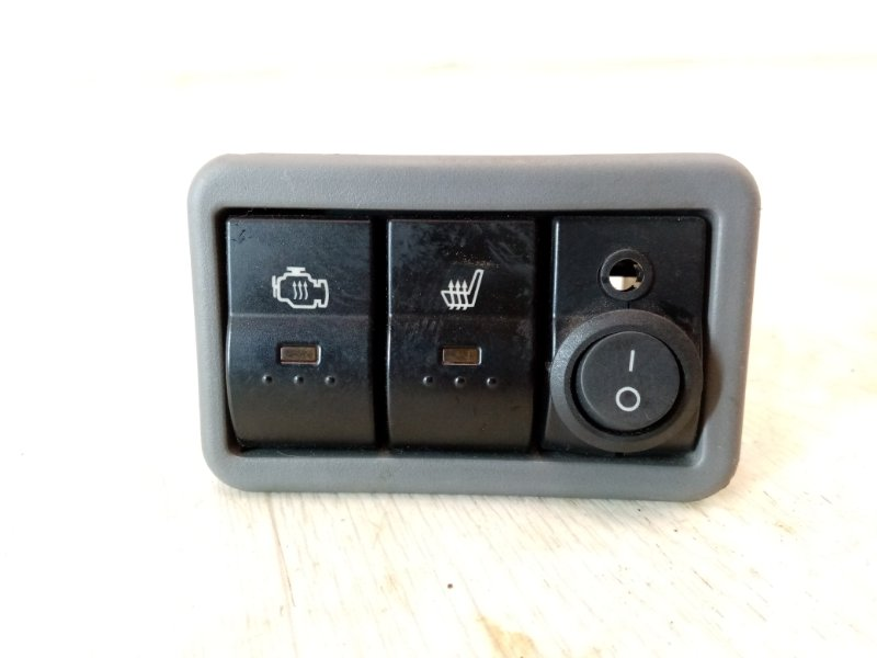 Кнопка Mazda Bt-50 UN WLAA 2006 (б/у)