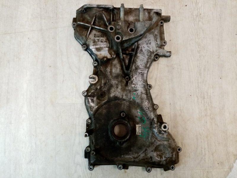Крышка двигателя Mazda Mazda 6 GG 1.8 2.0 2002 (б/у)