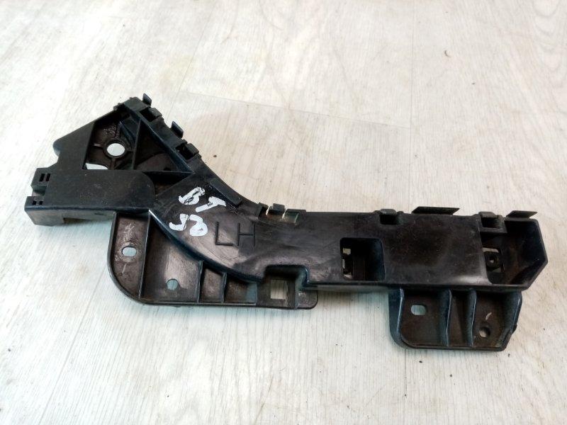 Кронштейн бампера Mazda Bt-50 2006 2007 2008 2009 2010 2011 2012 (б/у)