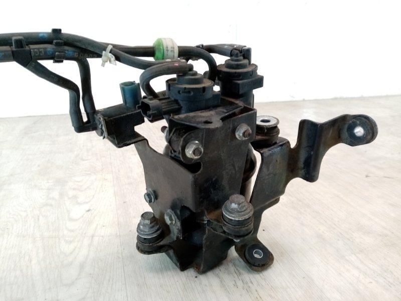 Клапан электромагнитный впускного коллектора Mazda Bt-50 (б/у)