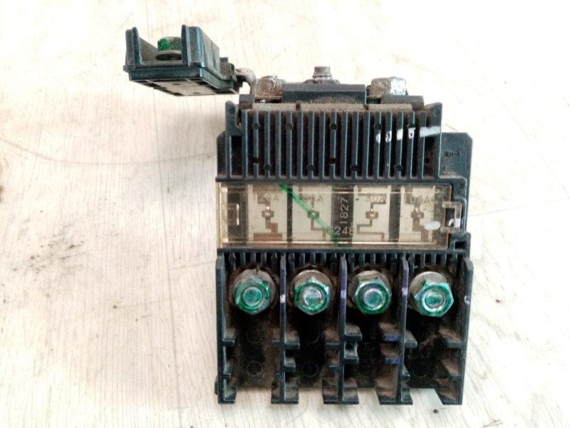 Предохранитель Mitsubishi L200 2005- KB4T 4D56U 2007 (б/у)