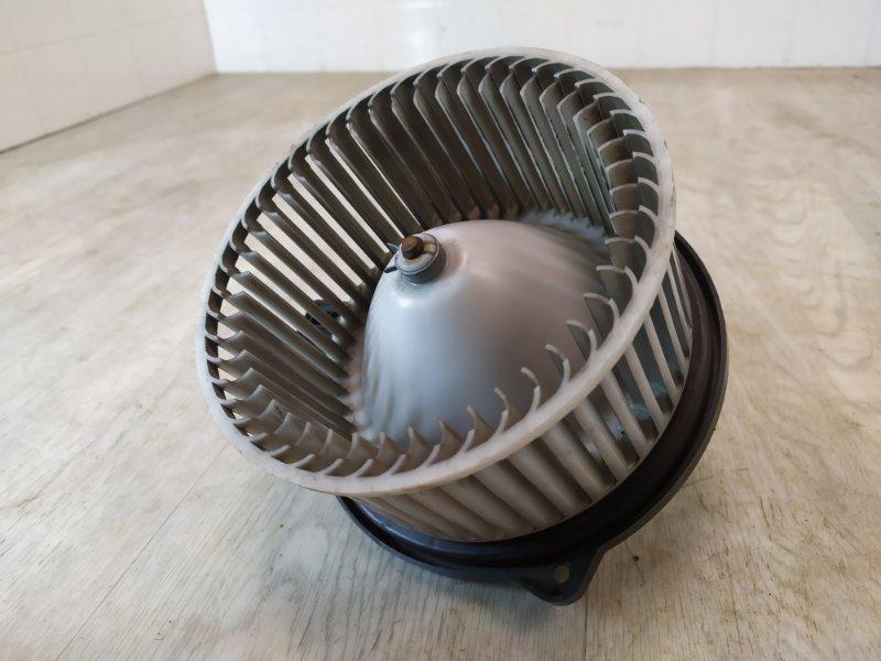 Мотор печки Mazda Mazda 6 2007 (б/у)