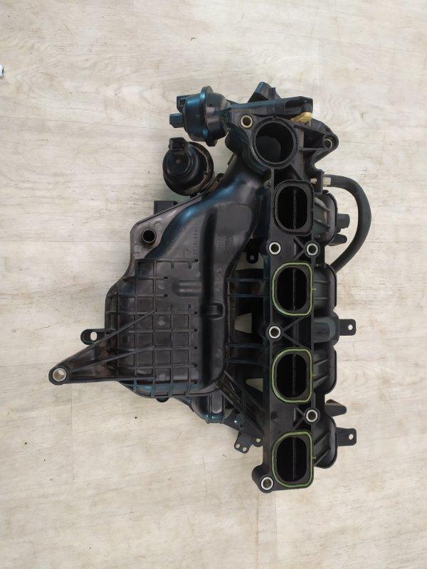 Коллектор впускной Mazda Mazda 6 GH 2.0 2007 (б/у)
