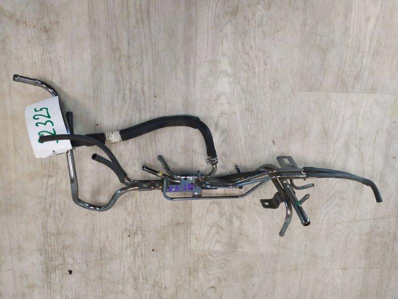Трубка Mazda Bt-50 (б/у)