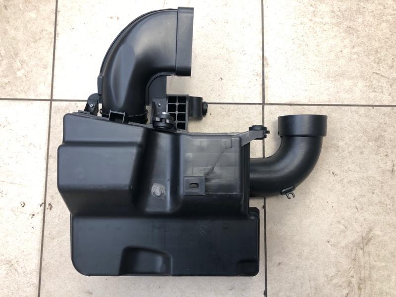 Резонатор воздушного фильтра Hyundai Solaris 1 SB G4FA 2010