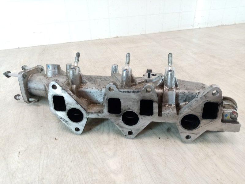 Коллектор впускной Mazda Bt-50 (б/у)