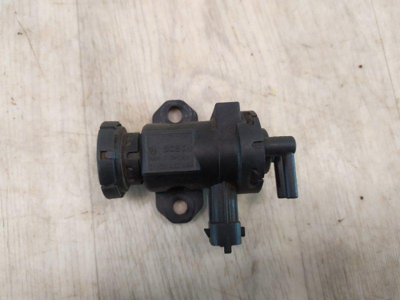 Клапан электромагнитный впускного коллектора Mazda Bt-50 2006 2007 2008 2009 2010 2011 2012 (б/у)