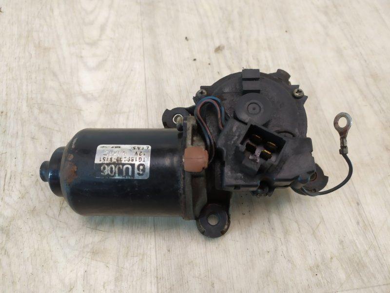 Мотор дворников Mazda Bt-50 2006 2007 2008 2009 2010 2011 2012 (б/у)