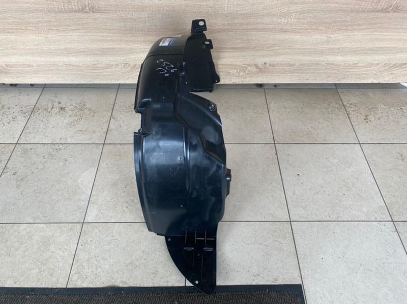 Подкрылок Hyundai Solaris 1 SB G4FA 2010 передний правый