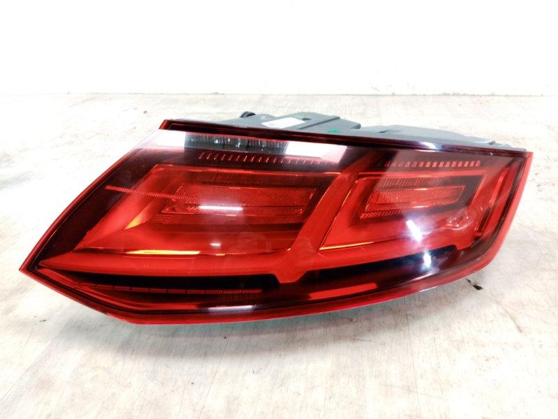 Фонарь в крыло Audi Tt 8S CAYB 2014 задний правый (б/у)