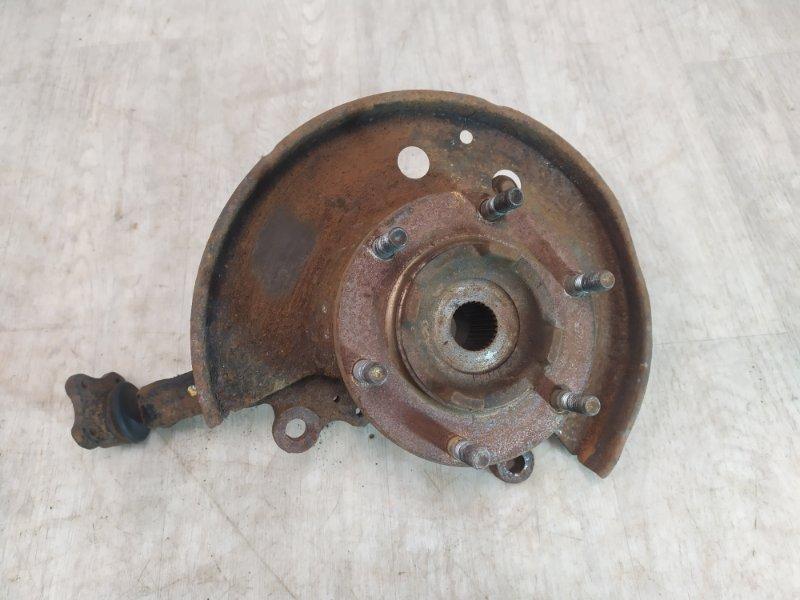 Кулак поворотный Mazda Bt-50 передний правый (б/у)