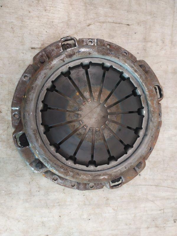 Корзина сцепления Mitsubishi Pajero Sport 2 KH8W 3.2 D 2009 2010 (б/у)
