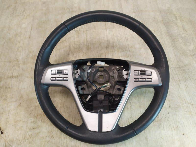 Руль Mazda Mazda 6 GH LF17 2008 передний (б/у)