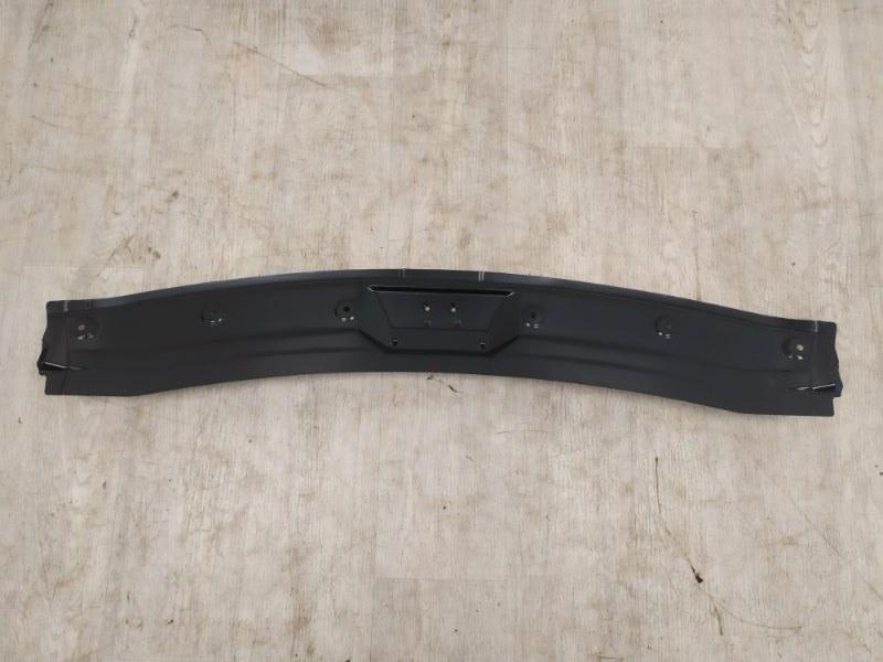 Панель кузова задняя металл Mitsubishi Pajero Sport 2 KH4W 4D56U 2008