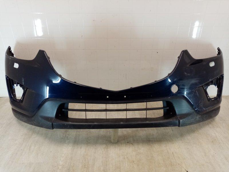 Бампер передний Mazda Cx-5 KE 2.0 2010 передний (б/у)