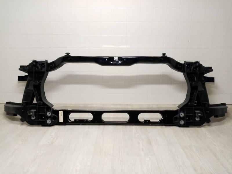 Суппорт радиатора Dodge Ram DS передний K68050996AE