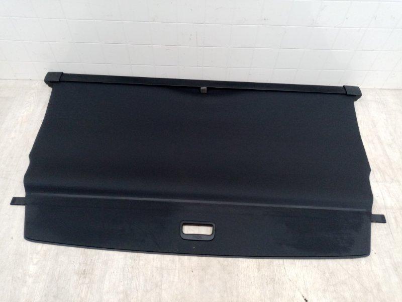 Шторка багажника Skoda Kodiaq NS7 CZCA 2016 задняя (б/у)