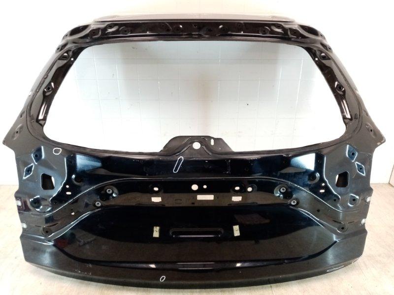 Крышка багажника Mazda Cx-5 2017- 2017 (б/у)