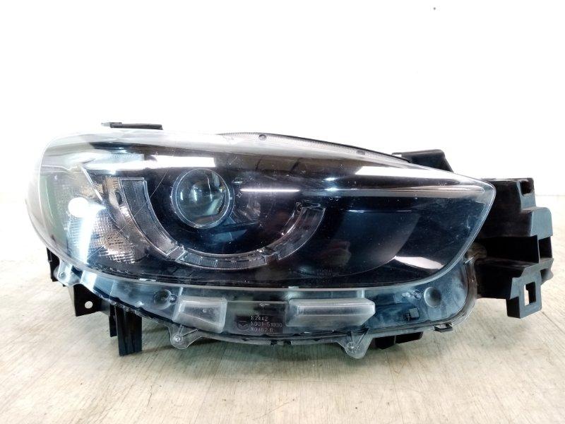Фара Mazda Cx-5 KF PEVPS 2015 передняя правая (б/у)