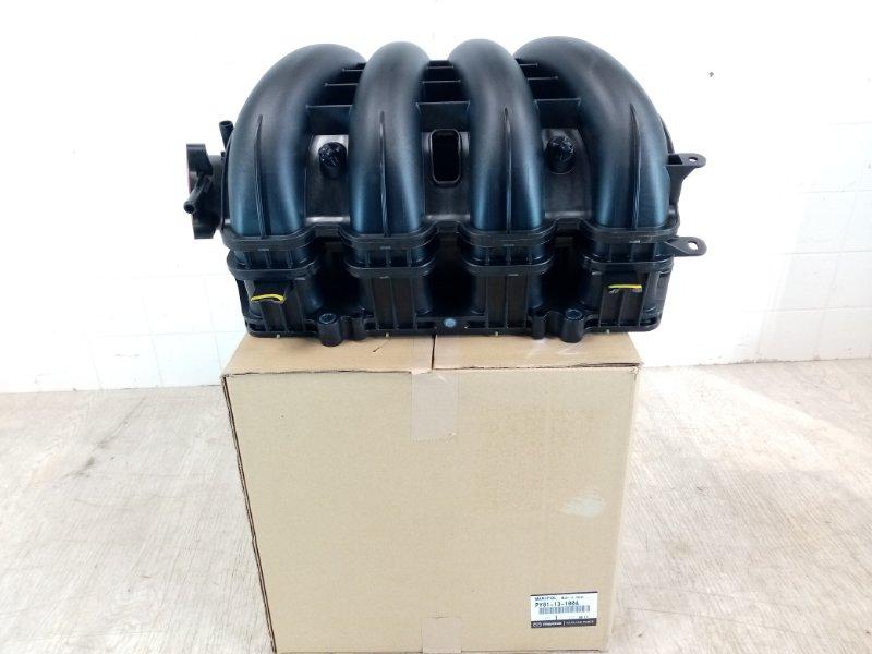 Коллектор впускной Mazda Cx-5 KF PEVPS 2012 передний (б/у)