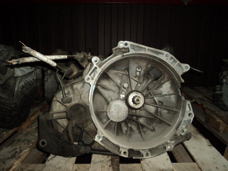 Мкпп Ford Mondeo 3 CA2 CHBA (б/у)