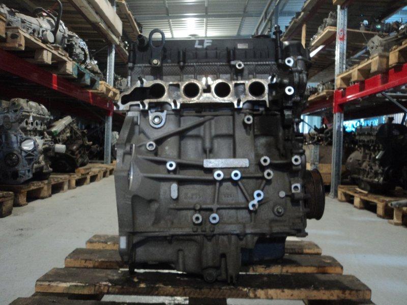 Двигатель Mazda Axela LF-DE (б/у)