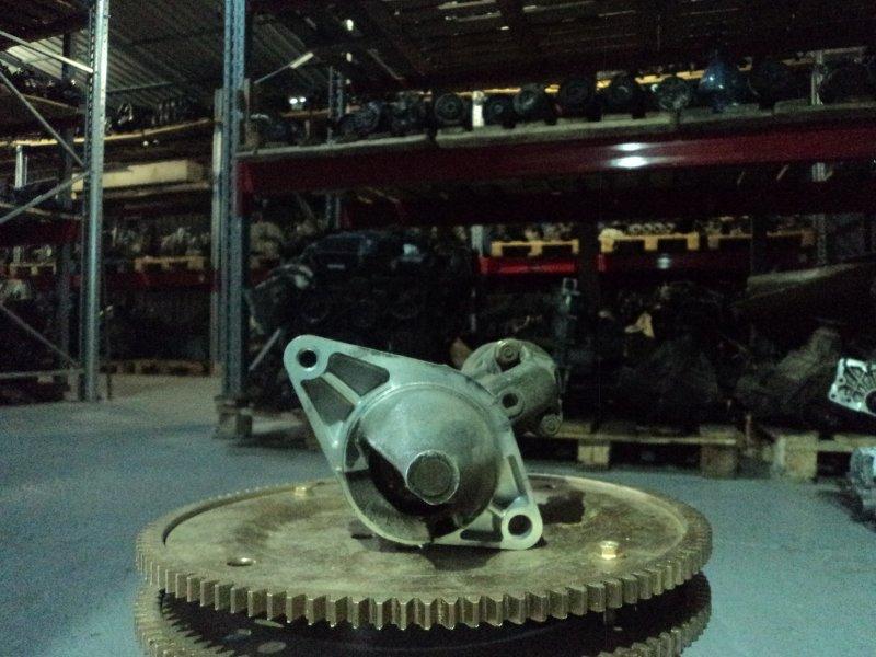 Стартер Toyota Belta SCP92 1SZFE (б/у)