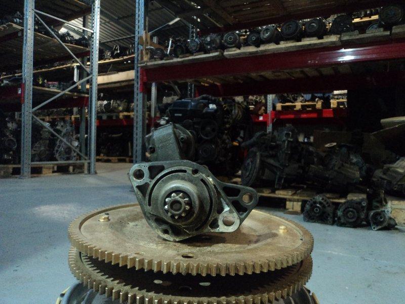 Стартер Volkswagen Leon 1M1 AEH (б/у)
