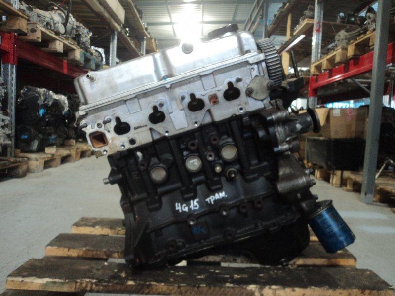 Двигатель Mitsubishi Colt 4G15 (б/у)