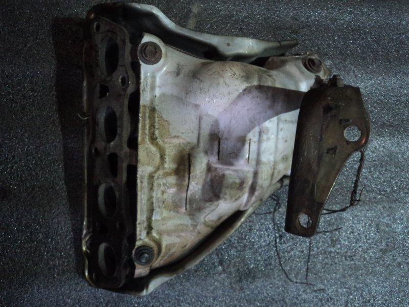 Коллектор выпускной Toyota Allex ZZE123 2ZZGE (б/у)