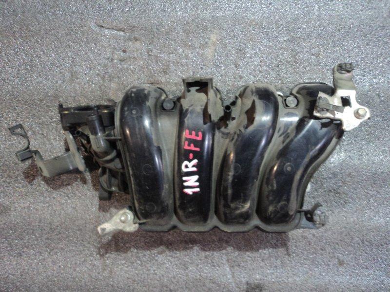 Коллектор впускной Toyota Auris NRE150 1NRFE (б/у)
