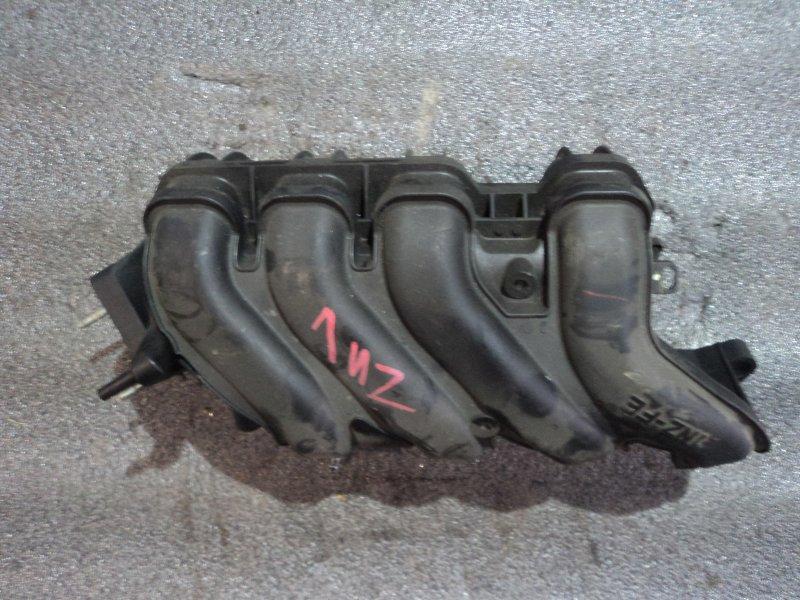 Коллектор впускной Toyota Allex NZE121 1NZFE (б/у)