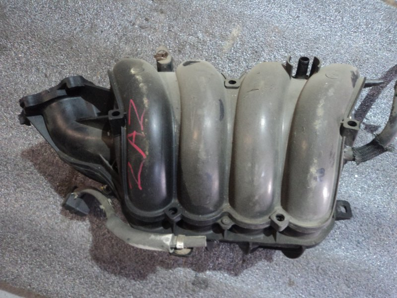 Коллектор впускной Toyota Alphard ES350 2AZFXE (б/у)