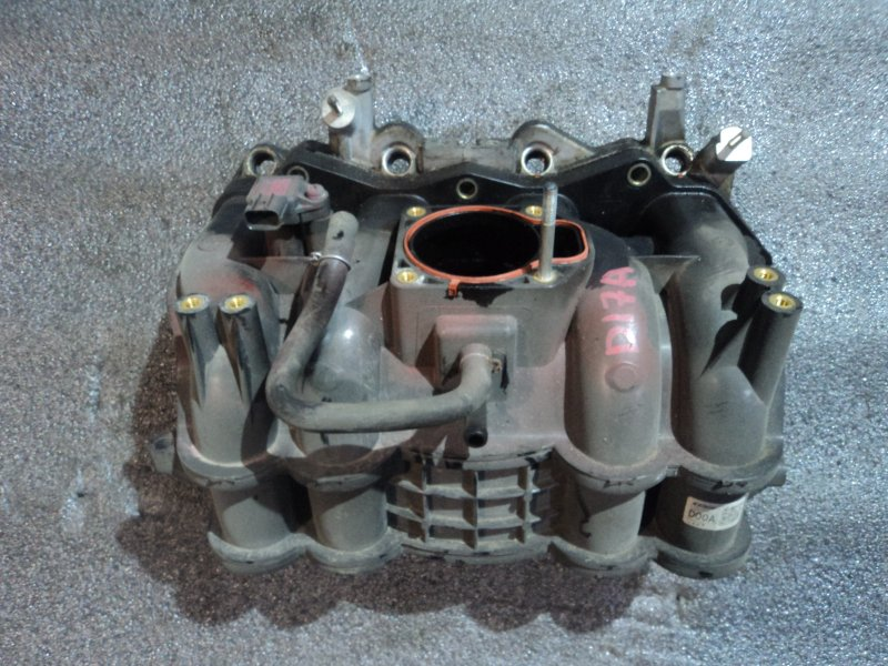 Коллектор впускной Honda Civic Ferio ET2 D17A (б/у)