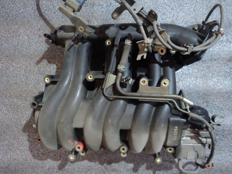 Коллектор впускной Nissan I30 CA33 VQ30DE (б/у)