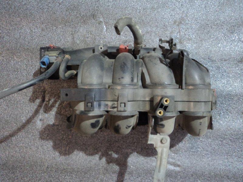Коллектор впускной Nissan Ad WRY11 QR20DE (б/у)
