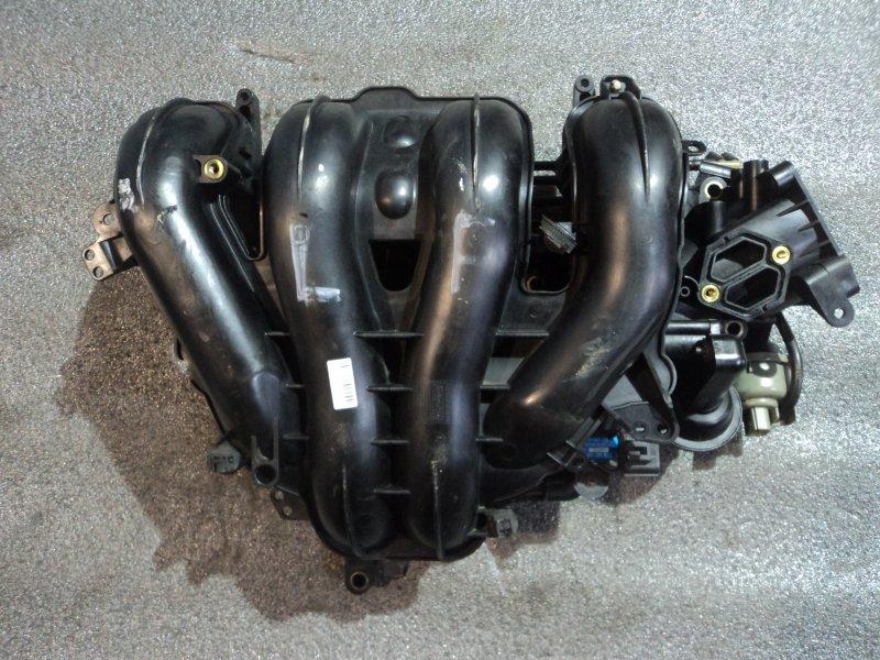 Коллектор впускной Mazda Axela BLEFP LFDE (б/у)