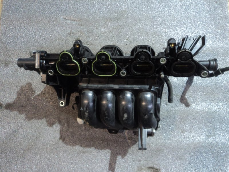 Коллектор впускной Mazda Axela BK3P Z6 (б/у)
