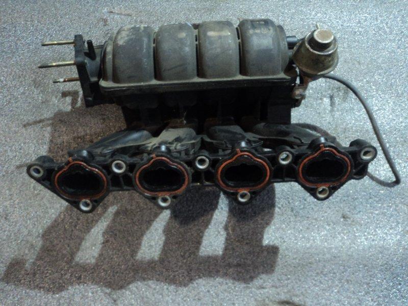 Коллектор впускной Chevrolet Rezzo A16DMS (б/у)