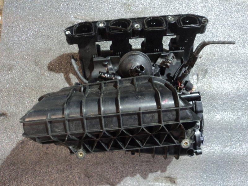 Коллектор впускной Bmw 3-Series E46/2 N42B20 (б/у)