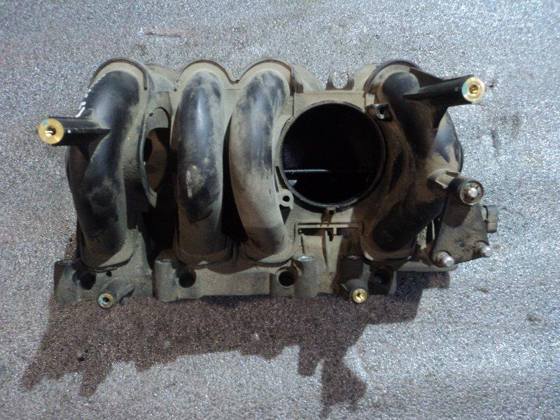 Коллектор впускной Renault Clio BR K4J (б/у)