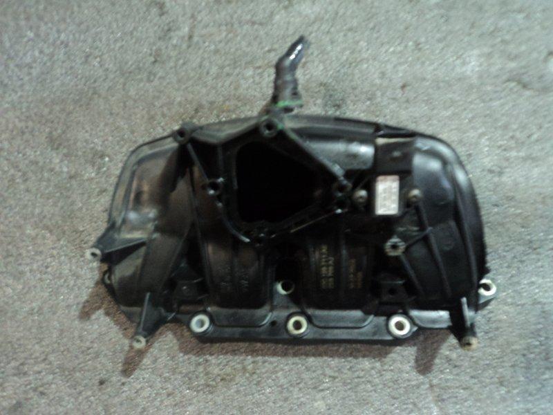 Коллектор впускной Volkswagen Beetle CAVD (б/у)