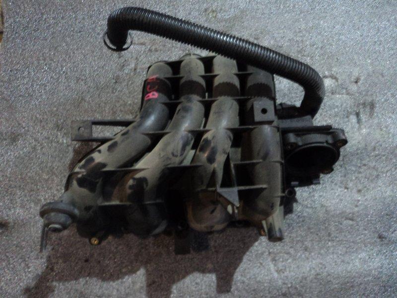 Коллектор впускной Volkswagen Leon 1M1 BCA (б/у)