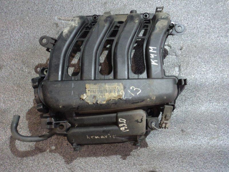 Коллектор впускной Renault Clio K4M (б/у)
