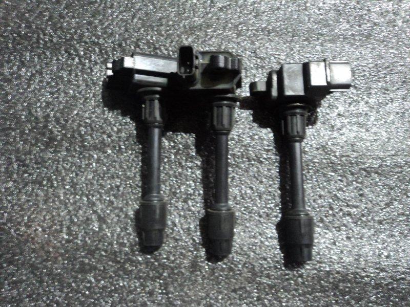 Катушка зажигания Nissan VQ25DE (б/у)