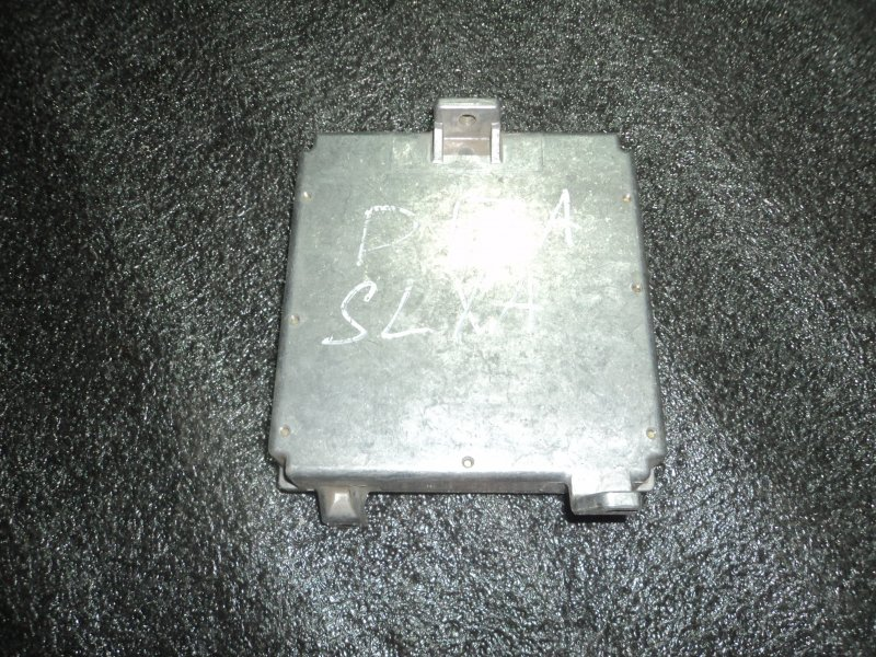 Блок управления двигателем Honda Stream RN1 D17A (б/у)