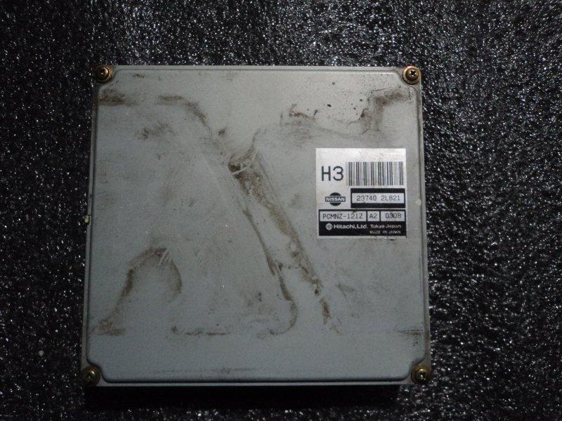 Блок управления двигателем Nissan Cefiro A32 VQ20DE (б/у)